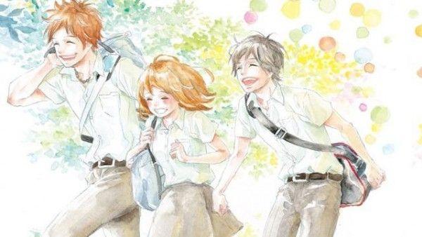 #Polémique : Il n'est pas bon d'être franc au Japon. L'auteure du #Manga #Orange a taclé le film de sa série en décrétant qu'elle n'irait pas voir celui-ci. Les 2 tweets suivants ont essayé de corriger le tir mais le mal était déjà fait. Le compte de la mangaka a été tout simplement supprimé. Dans un pays consensuel on peut supposer que l'éditeur a imposé à son auteure de fermer sa grande gueule. Après tout le film live va lui faire gagner des royalties et à cause de son intervention il y…
