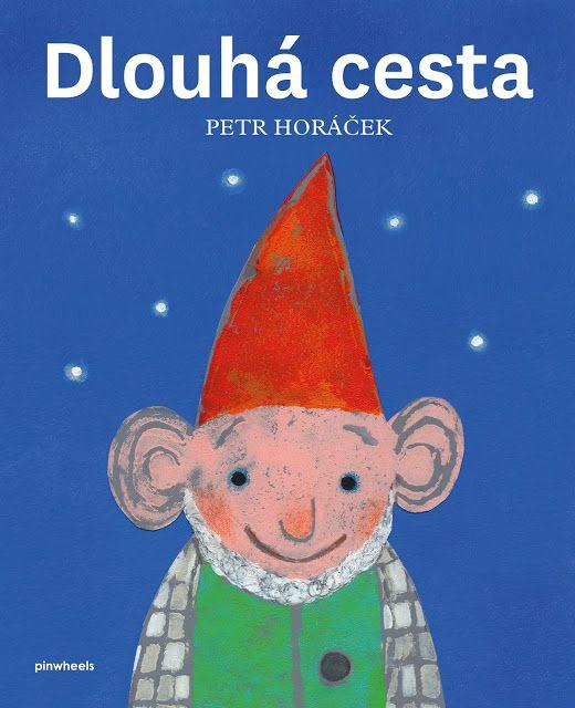 Madame Coquette: do knihovničky / Dlouhá cesta, Petr Horáček