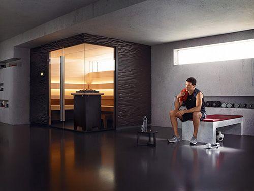 26 best TEUCO images on Pinterest Bath design, Modern bathroom - sauna designs zu hause
