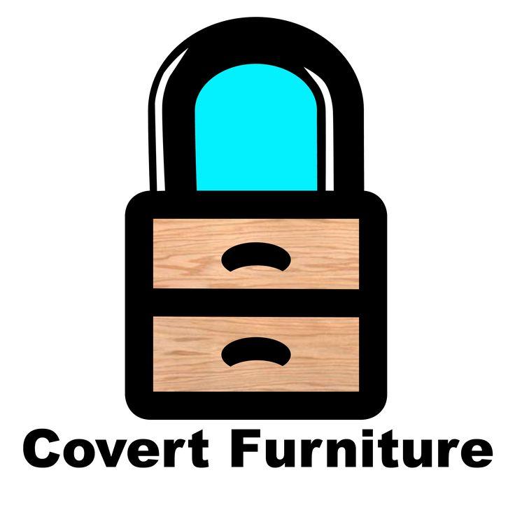 Die 18 besten Bilder zu Furniture auf Pinterest | versteckte Fächer ...