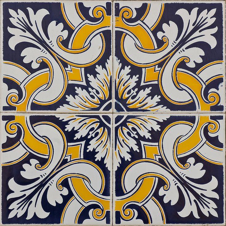 Azulejos Portugueses - 42
