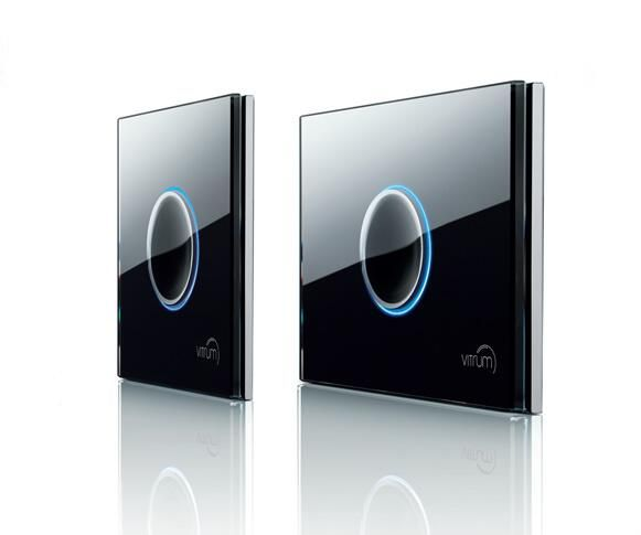 #Vitrum #Home Control for a new and simplified #home_automation
