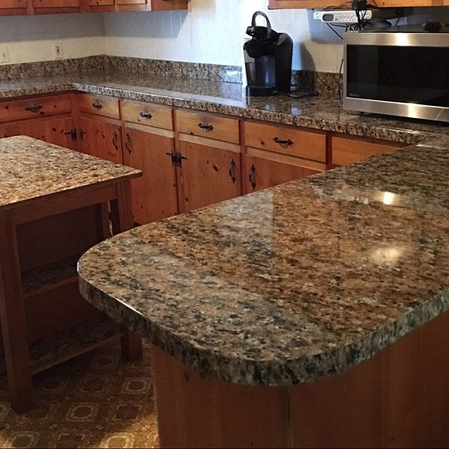 Update Countertop Self Adhesive White Marble Granite Film Not Grandma S Vinyl Film Or Paint Thicker Wider Waterproof Durable Countertop Makeover Faux Granite Granite Countertops Kitchen