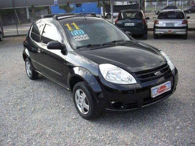 Ford Ka 1 0 Flex Jd Merci Jundiai Sp Anuncio 10253575