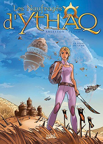 Naufragés d'Ythaq T14 - Le Joyau du Génie de Adrien Floch https://www.amazon.fr/dp/2302053702/ref=cm_sw_r_pi_dp_x_AgZJyb7SS1P28