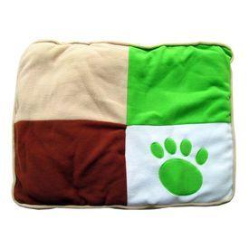 Canine Designer Foam Mattress for Small Dogs - Buy Online Pet Food, Treats, Toys, Clothes, Socks, Shoes, Raincoat | Online Pet Shop | Online Pet Store India | petsGOnuts.com