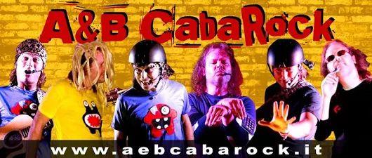 A&B CabaRock - Outsider Pub | Facebook