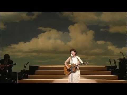▶ 森山良子「涙そうそう」(from 『Concert Tour2007-2008』) - YouTube