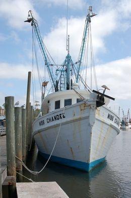 Calabash Seafood, Calabash, NC