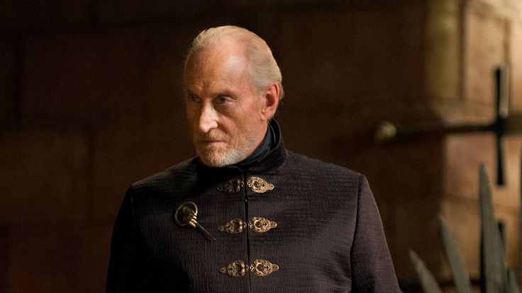 HBO: Game of Thrones: Tywin Lannister: Bio