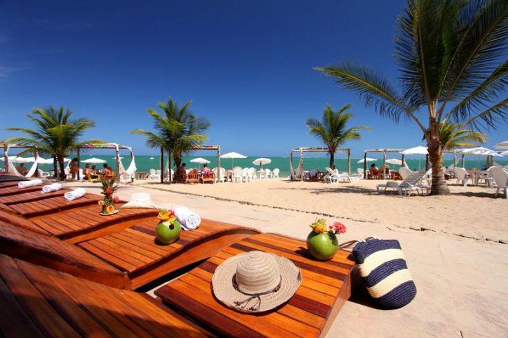 Porto Seguro: os 7 melhores hotéis resort para curtir a praia
