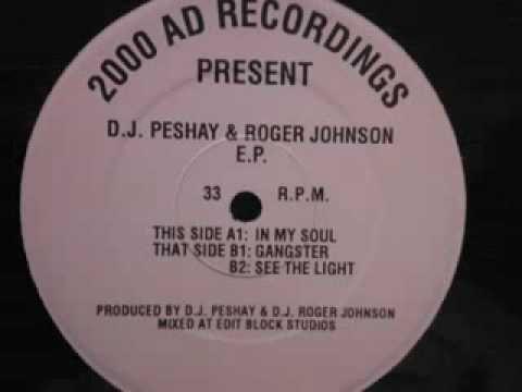 Peshay & Roger Johnson - In My Soul.flv