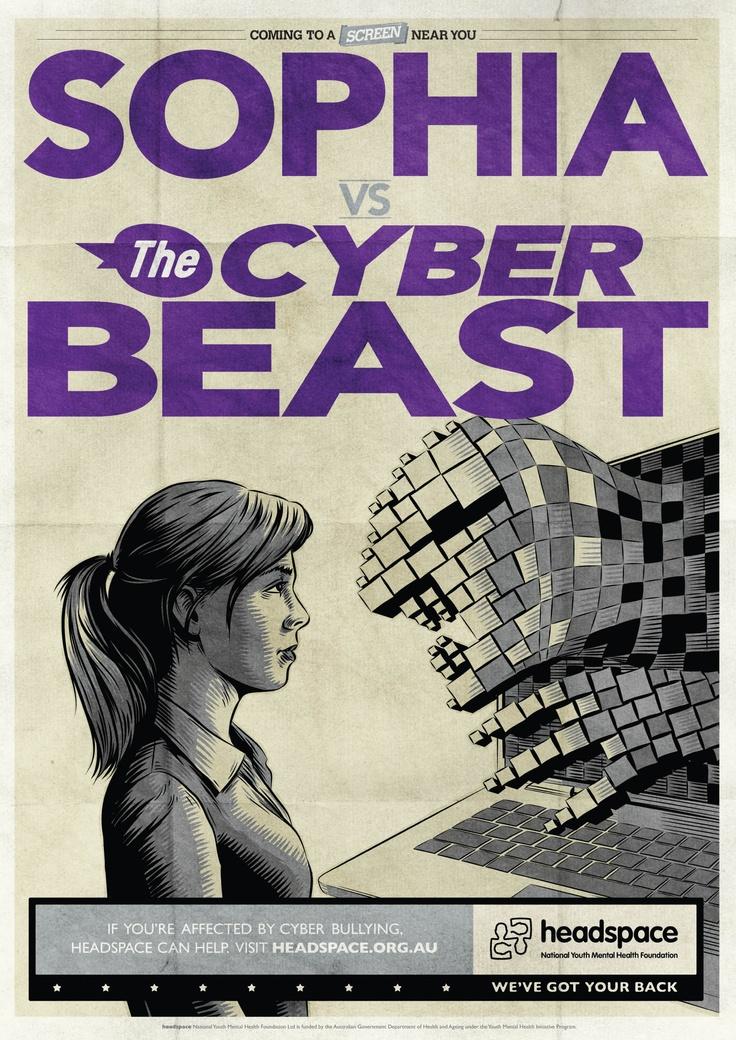 Sophia v The Cyber Beast