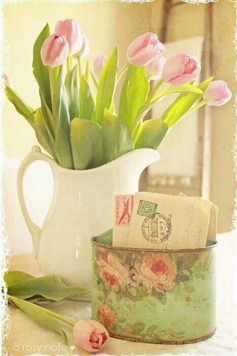 ❤️ Spring