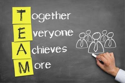 Build A Winning Team #LeanManagement  #Teamwork