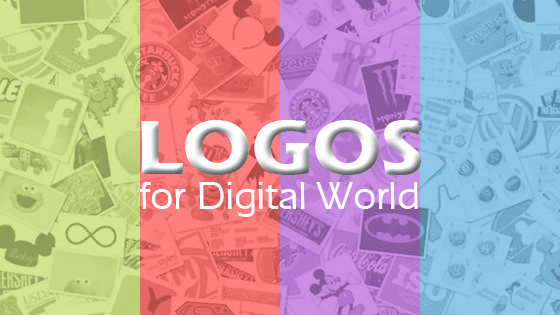 6 steps for creating Logo's that can be seen through the prism of Digital World.