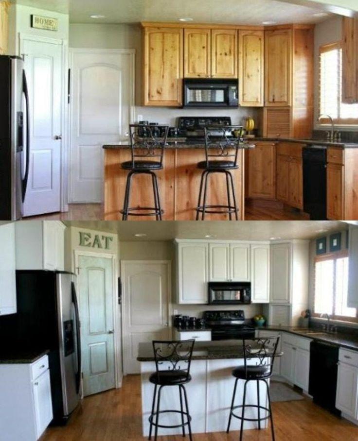 die besten 25 k chenfronten austauschen ideen auf pinterest k che renovieren bad renovieren. Black Bedroom Furniture Sets. Home Design Ideas