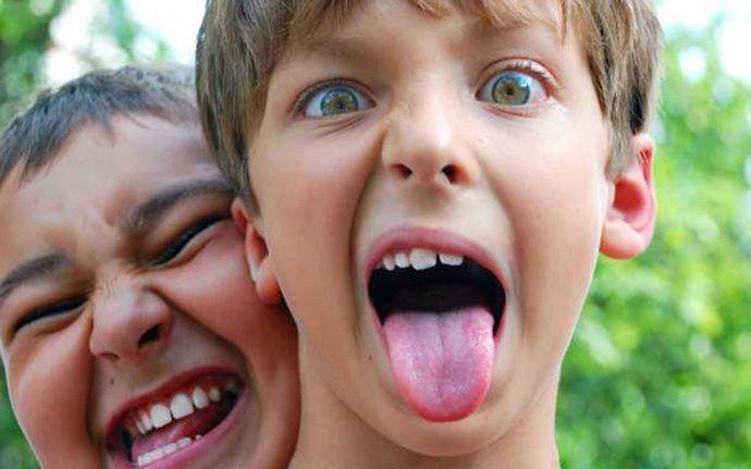 Πώς μπορεί να βελτιωθεί η συμπεριφορά ενός παιδιού δίχως φωνές και γκρίνιες
