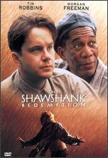 AwesomeFilm, The Shawshank Redemption, Rita Hayworth, Morgan Freeman, Stephen King, Book, Great Movies, Favorite Movie, Redemption 1994