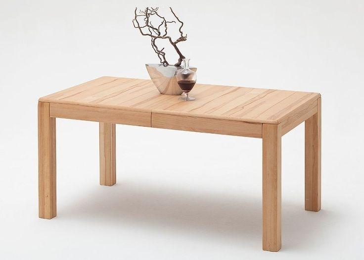 Esstisch Kernbuche Asti Esszimmertisch Ausziehbar Holz Teilmassiv 7973 Buy Now At