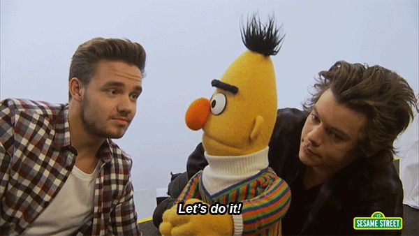 Community Post: Harry Styles And Liam Payne Singing The Alphabet Is The Cutest Thing You'll See All Day