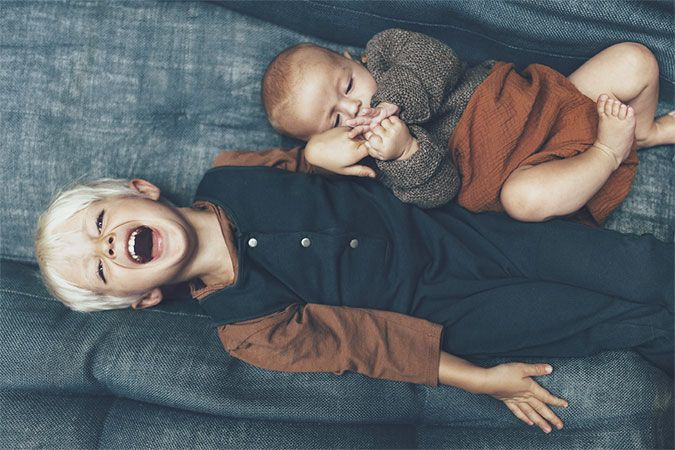 CAPSULE COLLECTION-BABY BOY   3 months-3 years-KIDS   ZARA United States