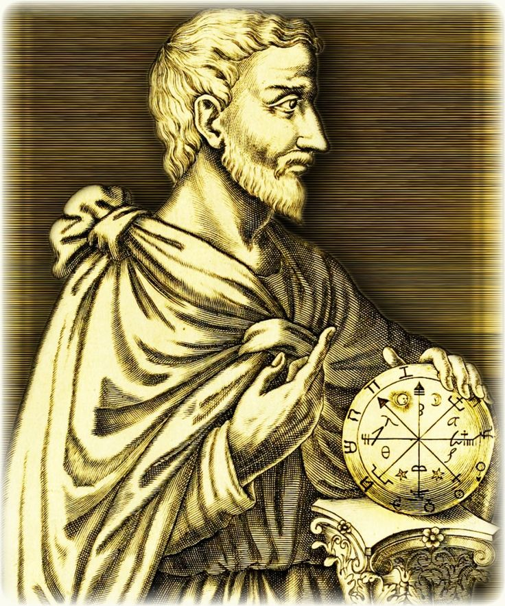 Pythagoras – Greek philosopher Pythagoras made influential contributions to philosophy and religious teaching in the late 6th century BC. He is often revered as a great mathematician, mystic and scientist, but he is best known for the Pythagorean theorem which bears his name.