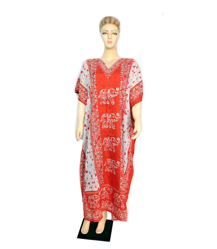 Indian Party Wear Free Size Any Season Dress Beach Cover Up Casual Wear Kaftan  #Unbranded #KaftaanBeachDressMaxi #Casual
