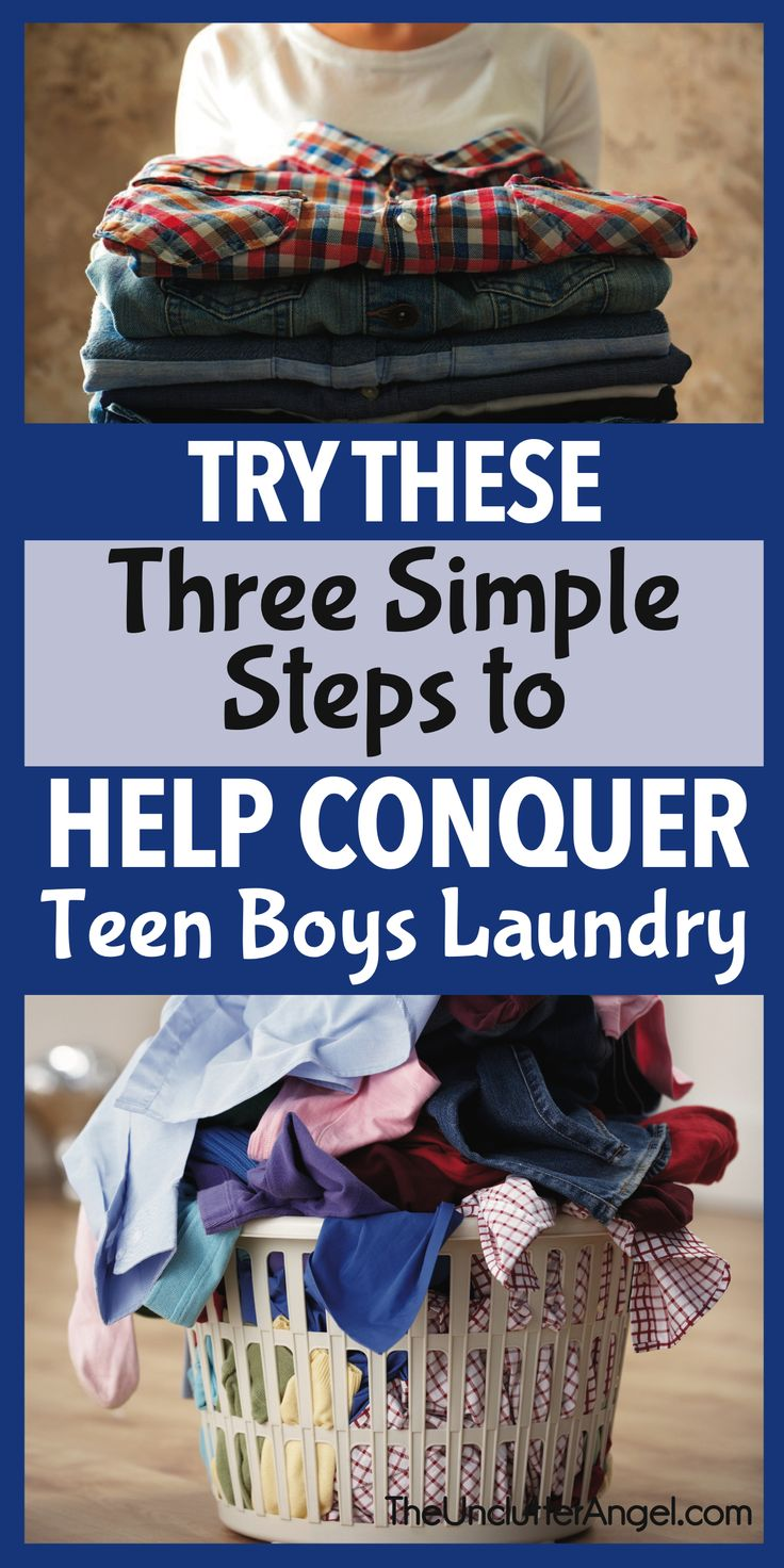 Neatfreak laundry drying rack compact cleaning amp organizing for - Try These Three Simple Steps To Help Conquer Teen Boys Laundry