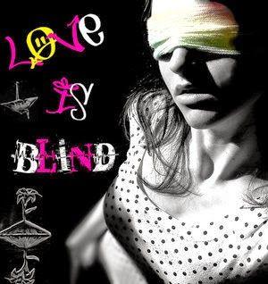 Cerpen cinta : Jika cinta itu buta > cinta dan wanita