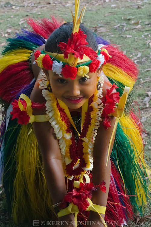 Traditional Dance & Costumes - Our Cultures our Pride |Traditional Clothing Palau