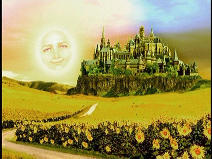 Lexx: Fairyland!