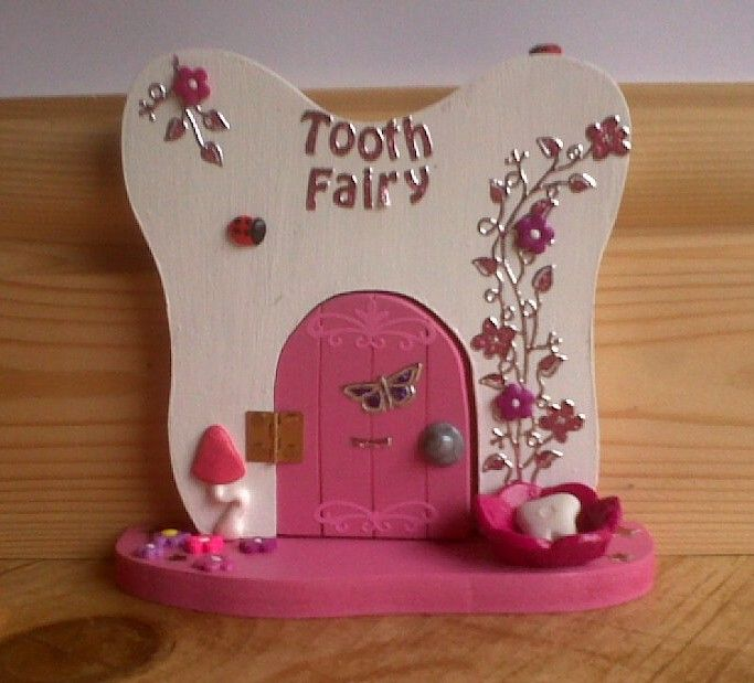 Fairy Doors & Fairy Gifts Home