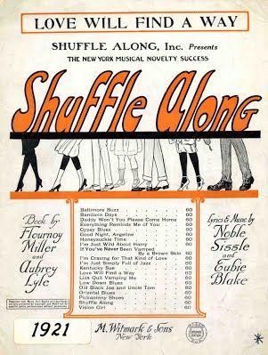 The harlem shuffle lyrics