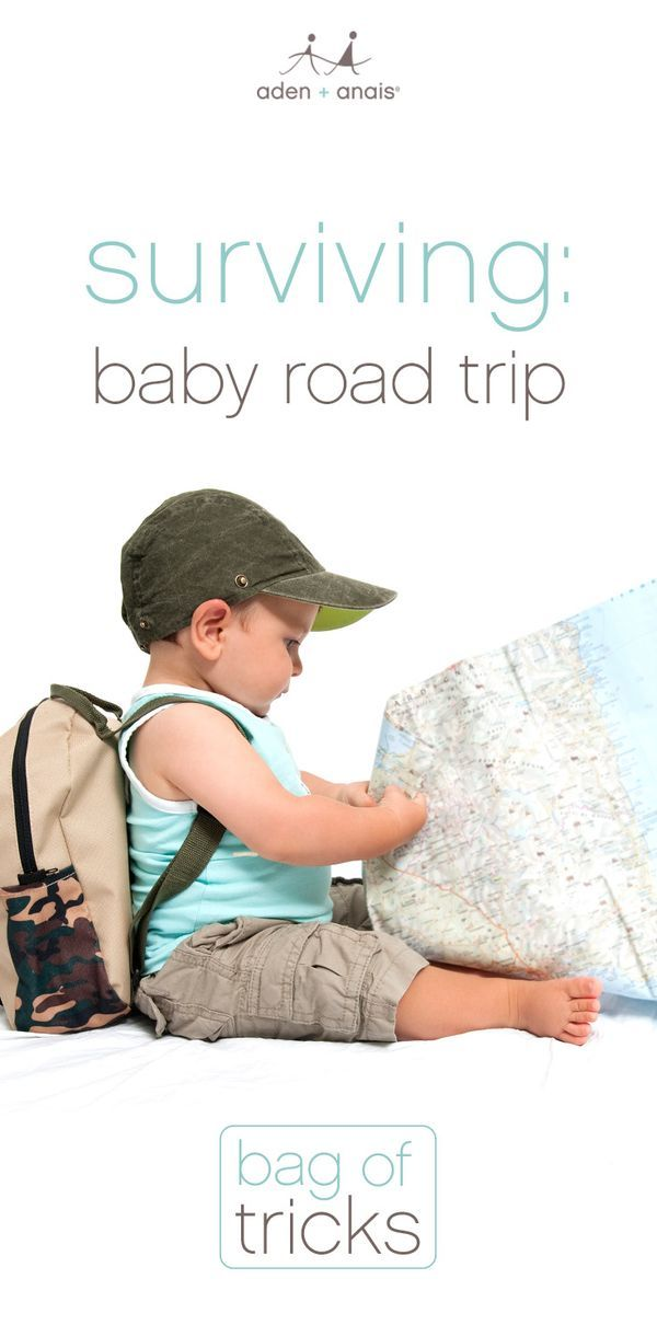 before you hit the open road with your new little bundle of joy, read up for tips and tricks from moms and dads who have been there (and back). happy trails, everyone!