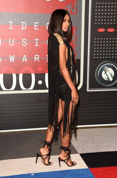 Ciara Photos - 2015 MTV Video Music Awards - Arrivals - Zimbio