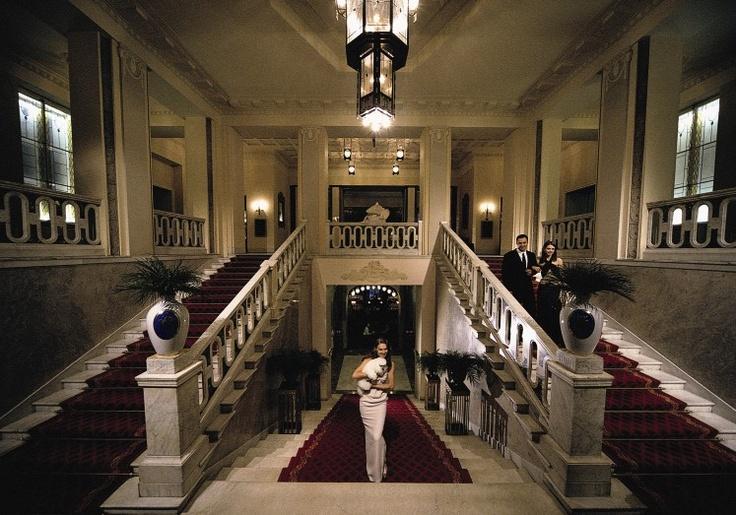 Grand Hotel Europe - St. Petersburg