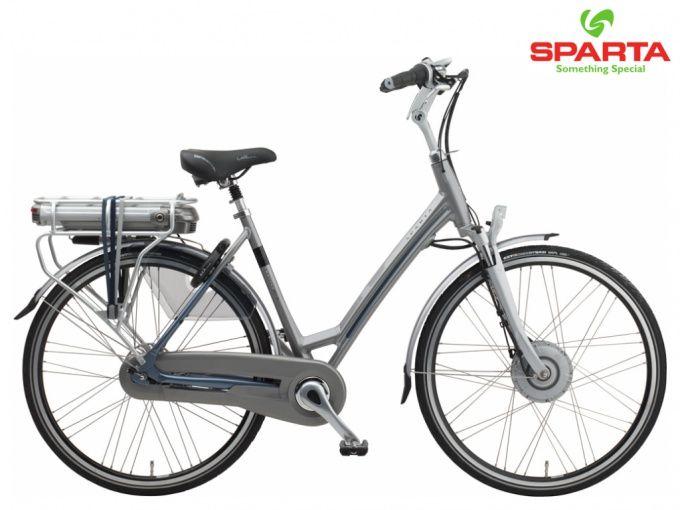 #sparta #e-motion #e-bike