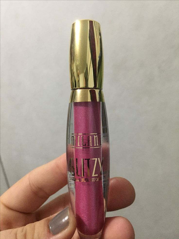 Milani lip gloss Brand new