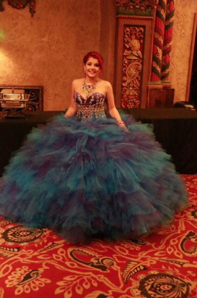 29 best images about GYPSY WEDDING DRESSES BY SONDRA CELLI on ...