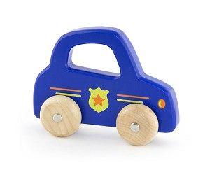 VIGA jucării - vehicule la îndemână - mașină de poliție