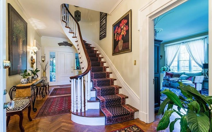 155 Bellevue Street Price: $1,138,000 Size: 2,972 square feet Bedrooms:4 Baths:2 This1820s Bellevue Hill farmhouse was restored in 1930 by Boston architect Oscar Thayer. With a stucco exterior, the home has aslate roof, copper gutters, and two rebuilt chimneys. Once...