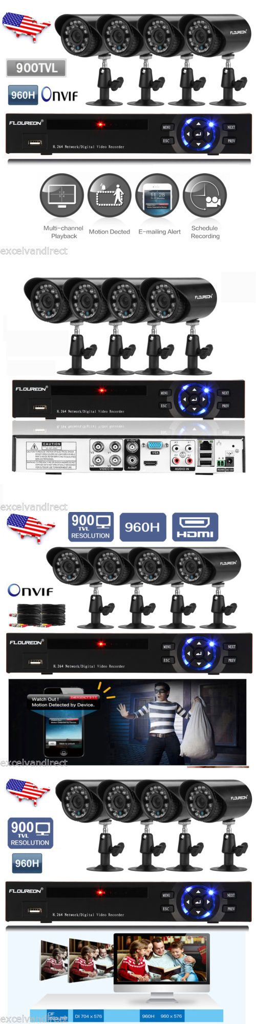 best Home Security Cameras images on Pinterest Home security