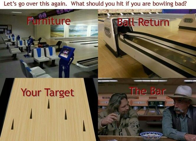 88 Best Images About Bowling Humor On Pinterest