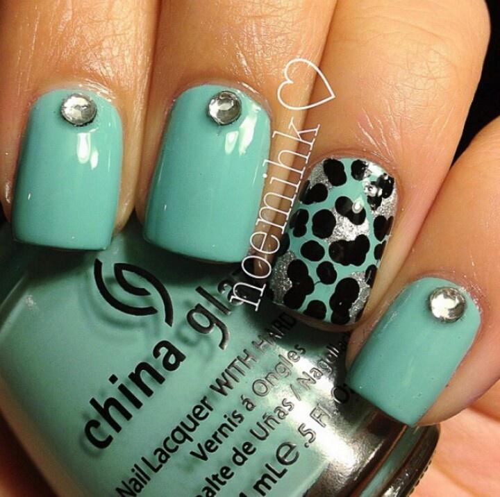 63 best Nails images on Pinterest | Decoración de uñas, Diseños ...