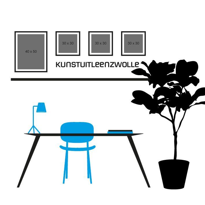 Lijstwerk nodig? Kom eens langs bij http://www.kunstuitleenzwolle.nl/?id=6