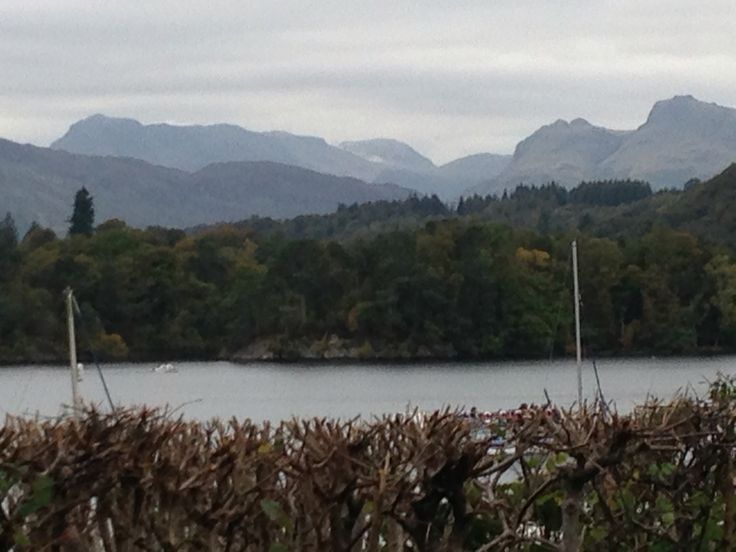 What can you say....just another amazing view in the Lake District x