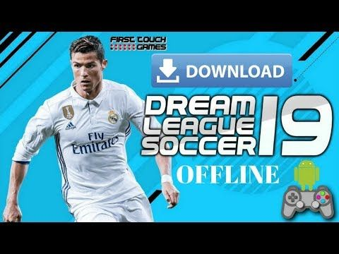 052476541 DLS 19 Mod APK Android Offline HD Graphics Download - YouTube ...