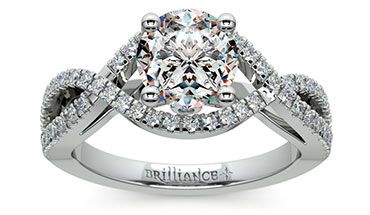 Start with a Ring Setting