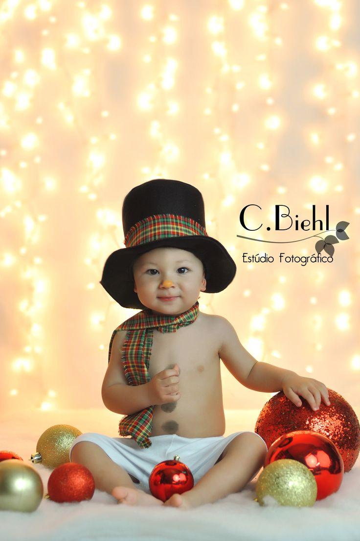 Cenários Natal - Christmas Photoshoot C.Biehl Estúdio Fotográfico - Porto Alegre - fotografias de bebê, recém-nascidos, fotos de natal  www.cbiehl.com.br